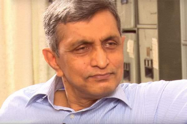 Shri. Jayaprakash Narayan