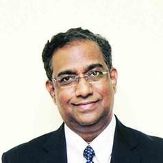 Dr. Sanjay Oak