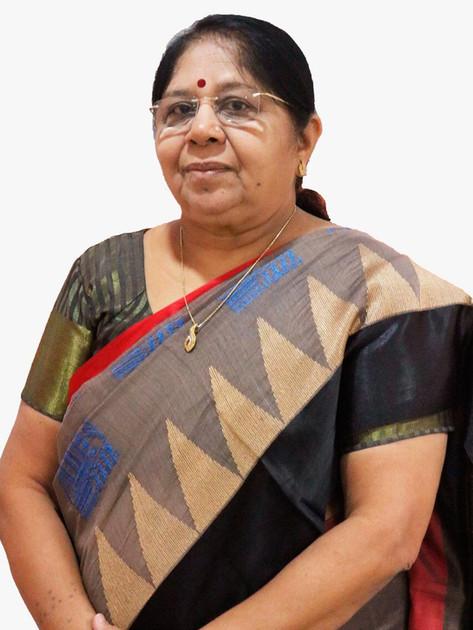 Ms. Leela Ben Ankoliya