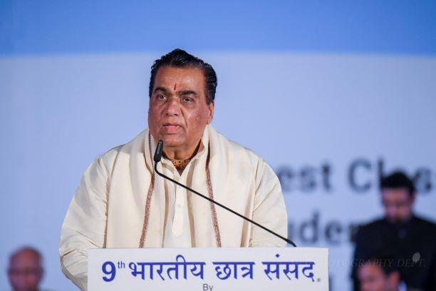 Prof. Dr. Vishwanath Karad
