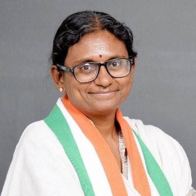 Km. Meenakshi Natrajan