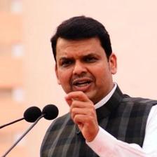 Shri. Devendra Fadanvis