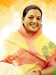 Adv. Yashomati Chandrakant Thakur