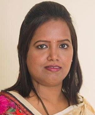 Varsha Eknath Gaikwad