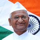 Shri. Anna Hazare