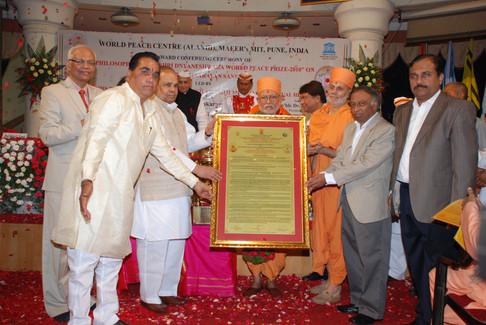 Shri Akshar Purushottam Swaminarayan Sanstha (BAPS)