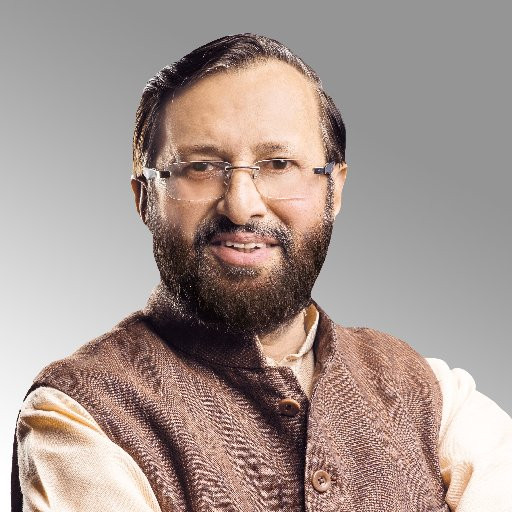 Shri.Prakash Javdekar
