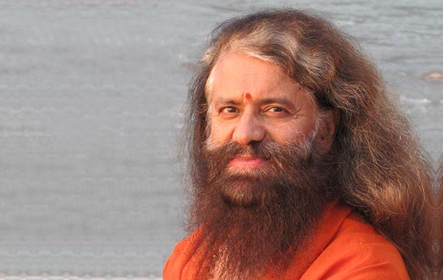 Swami Chidanand Saraswati