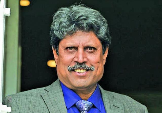 Shri. Kapil Dev