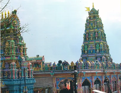 ROAD TO PEACE FROM TEMPLE