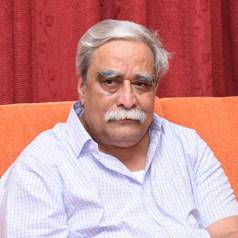 Dr. Raman Gangakhedkar