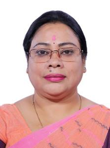 Sushree Debasree Chaudhuri