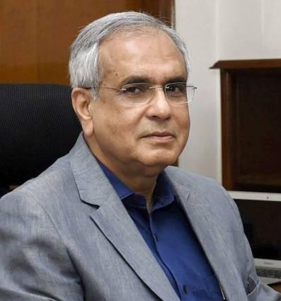 Dr. Rajiv Kumar
