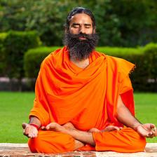 H. H. Swami Ramdevji Maharaj