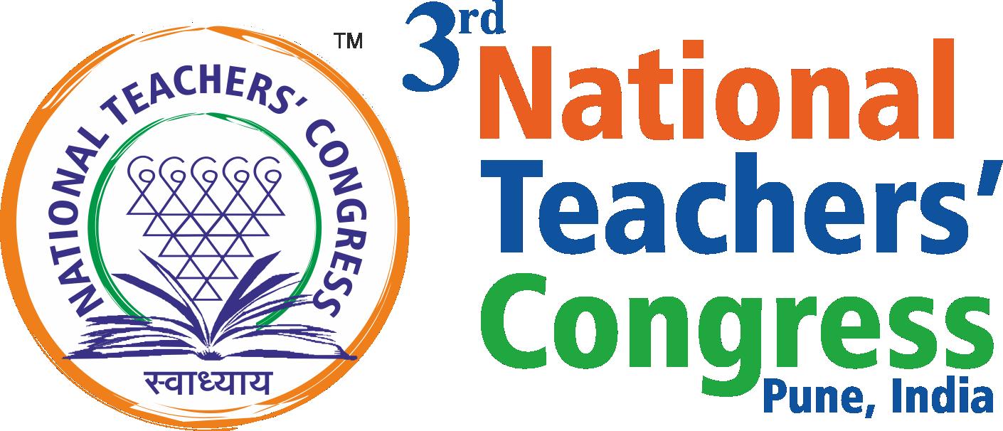 Call For Paper   National Teachers' Congress - 2019