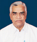 Dr. Anirudhha Deshpande