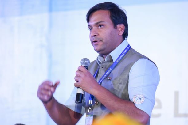 Rahul Karad