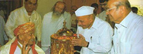 Dada J. P. Vaswani, Sadhu Vaswani Mission