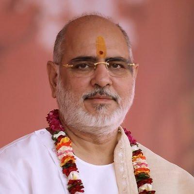 Bhaishri Rameshbhai Oza