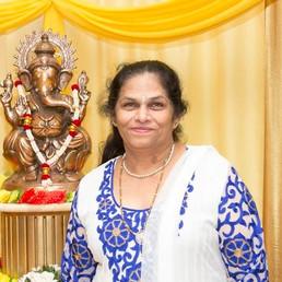 Mrs. Hema Rachmale