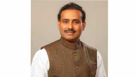 Shri. Rajesh Tope