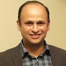 Mr Yogesh Joshi.jfif