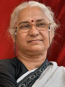 Smt. Medha Patkar