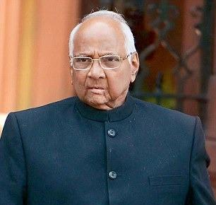 Shri. Sharad Pawar