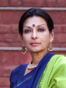 Smt. Mallika Sarabhai