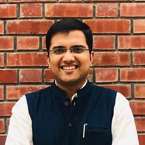 Mr Sahil Aggarwal