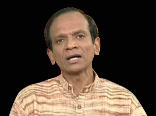 Shri. Anil Bokil