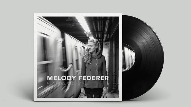 Melody Federer Album