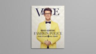 Vital Voice Magazine