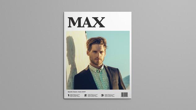 Max Magazine