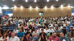 Synthetic biology in Israeli school
