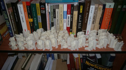 Printed statues for everyone!