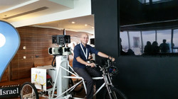 Riding Google's bike