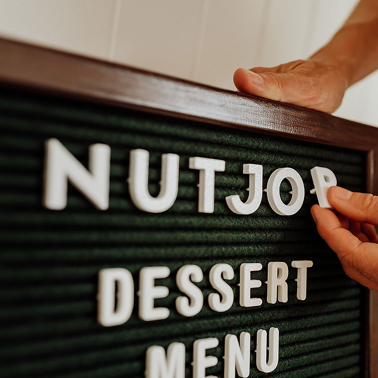 Nutjob logo
