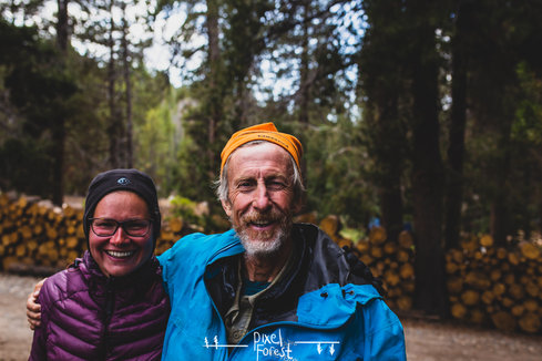 Coming from Germany to Thru-Hike the PCT