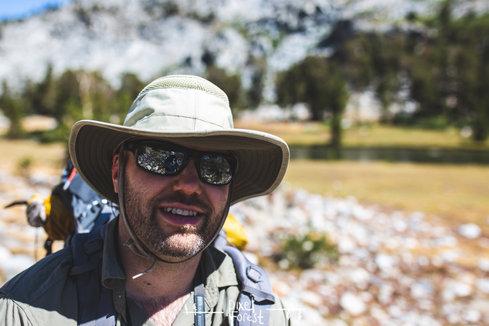 Geoff, Tuolumne Meadows