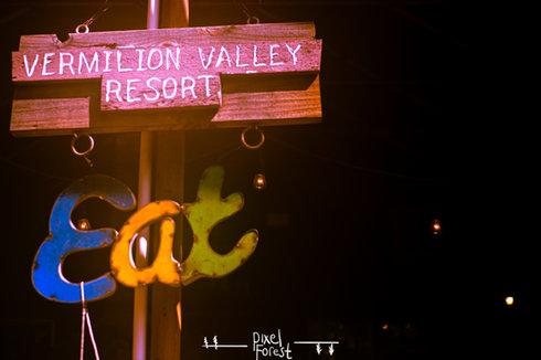 Vermillion Valley Resort, Hiker's Haven on the PCT/JMT