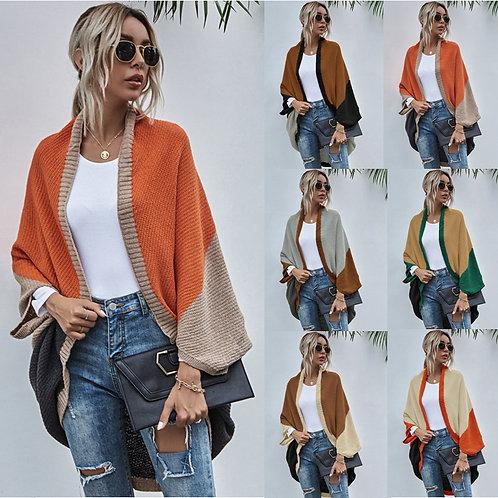 Winter Knit Sweaters Cardigan Sweater Women Coat