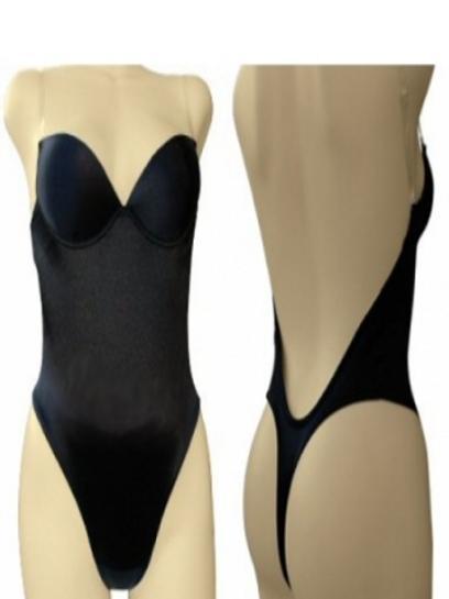 Backless Body Shaper Size: 40D