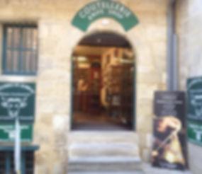 Coutellerie Saint-Emilion
