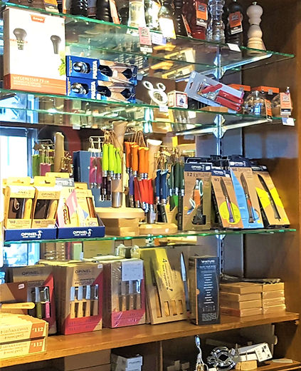 Couteaux Opinel Coutellerie laguiole Renaud