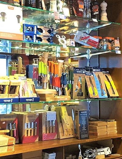 Opinel Knives - Laguiole Cutlery Store paris