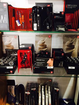 Kits de Manucure Coutellerie Laguiole Nice
