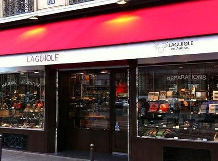 Coutellerie Laguiole Renaud