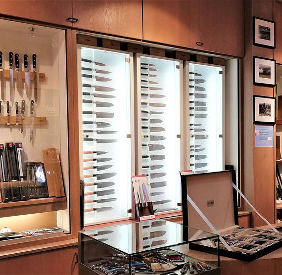 Cutlery Laguiole Strasbourg - Japanese Knives Kai