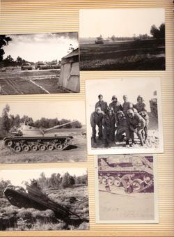 אלבום צבא סרוק 5
